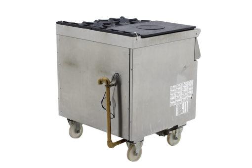 Mareno-Gas-Oven-Range-Hob-NS7FG-8GS-Rear