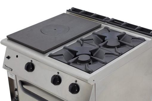 Mareno-Gas-Oven-Range-Hob-NS7FG-8GS-Top