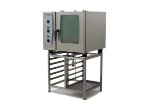 Rational Oven CM61 6 Grid Rational CM61 Combi Oven