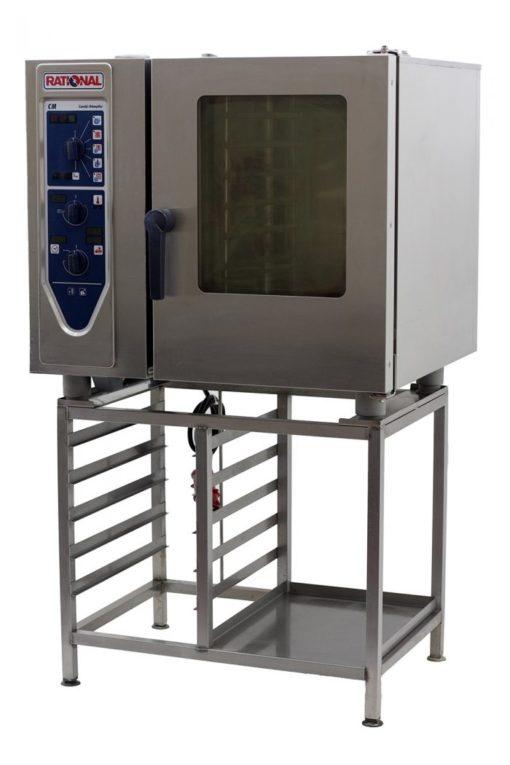 Rational CM61 Combi Oven