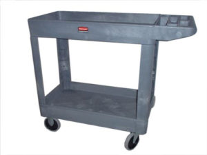 Rubbermaid Utility Cart 4500-88