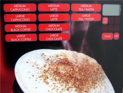 Scanomat-Cafecino-Pro-6-Coffee-Machine-Buttons