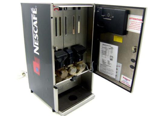 Scanomat-Cafecino-Pro-6-Coffee-Machine-Open