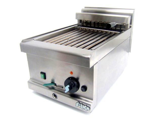 Silko Hotdog Cooker Roller Grill Front