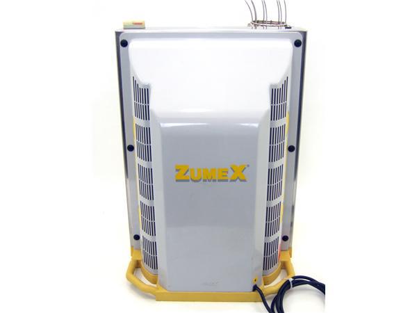 Zumex Automatic Citrus Juicer Front