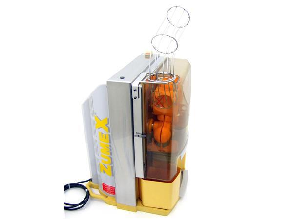 Zumex Automatic Citrus Juicer Loader