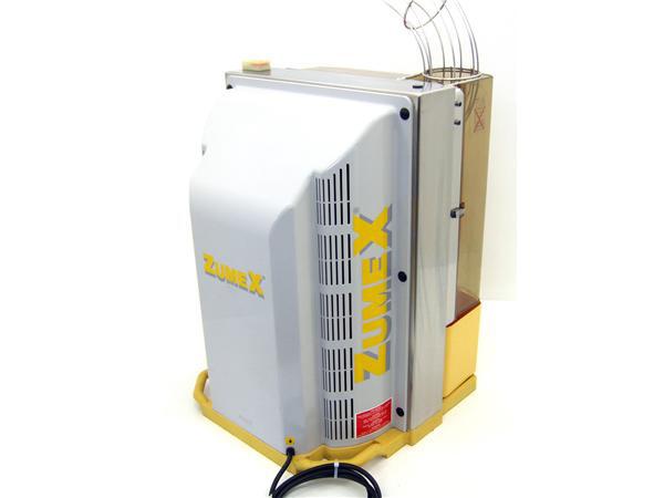 Zumex Automatic Citrus Juicer Rear