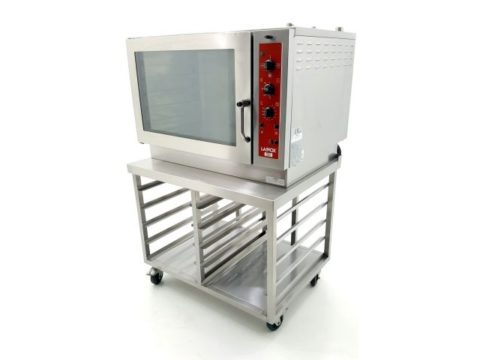 Lainox BPGM Gas Combination Oven