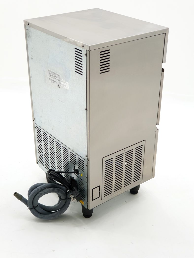 Foster F40a Ice Machine Cater Revival
