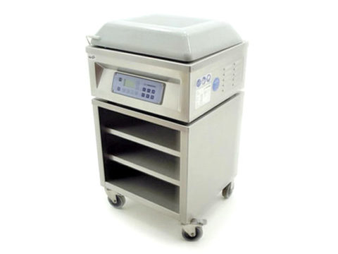 Multivac C Vacuum Packing Machine Front Rigjht