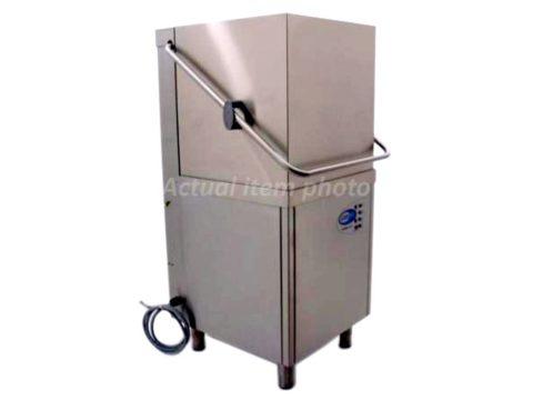 Classeq Hydro Dishwasher Front Corner