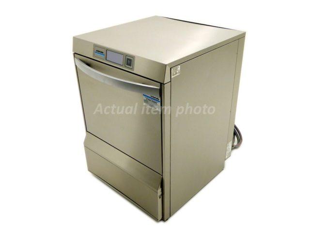 Winterhalter UC L Dishwasher Front Right