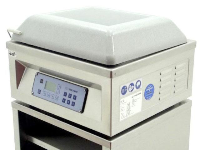 Multivac C Vacuum Packing Machine Controls