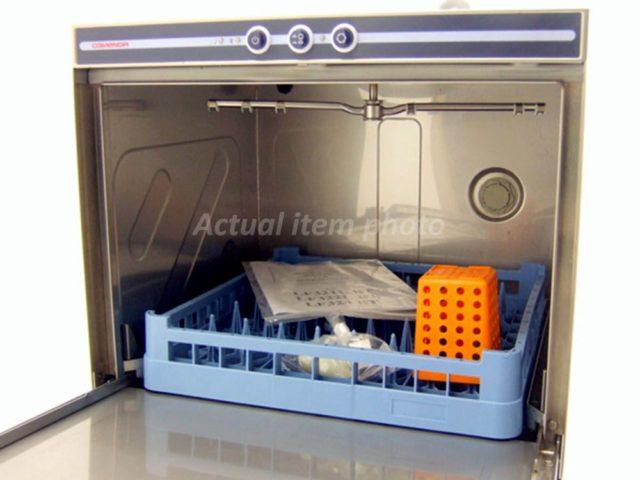 Commenda LF BT Dishwasher Internal