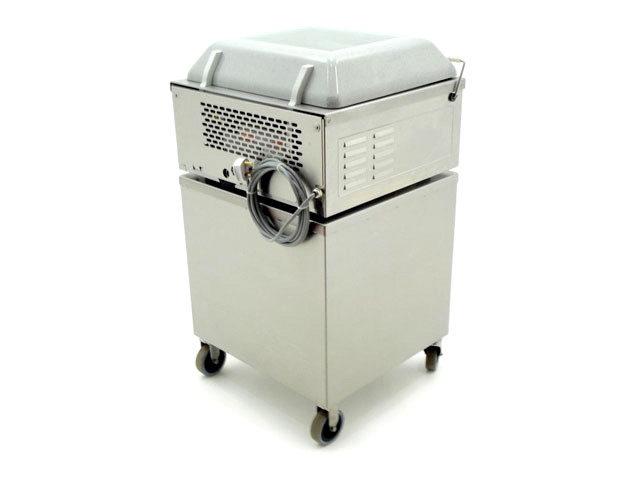 Multivac C Vacuum Packing Machine Rear