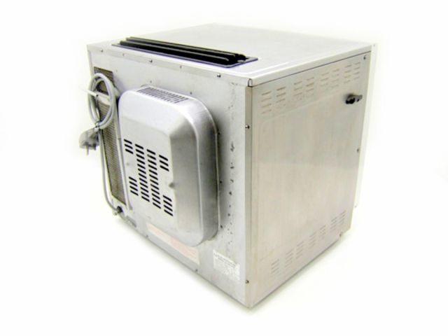 Merrychef EE Combination Oven Rear