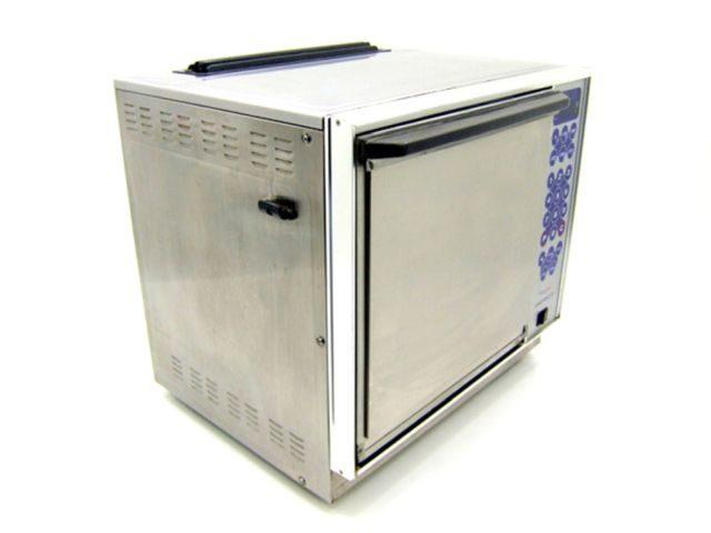 Merrychef EE Combination Oven Front Left