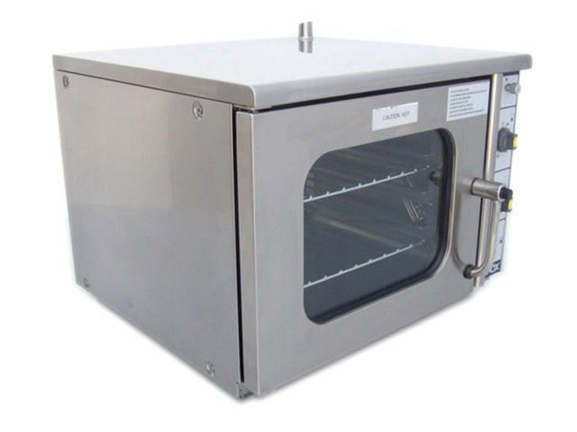 Lainox FE Table Top Convection Oven Front Left