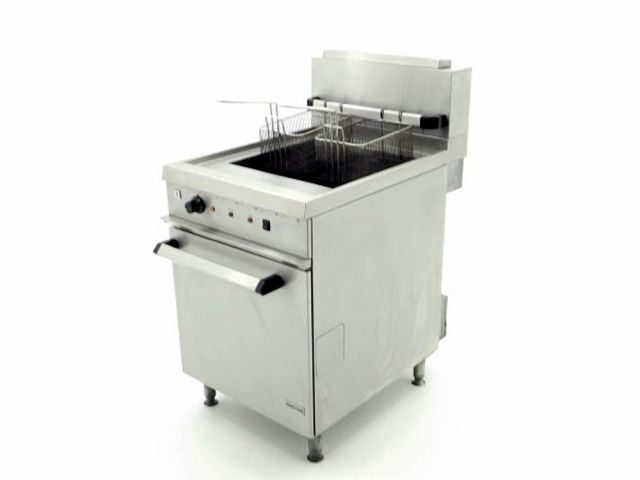 Falcon Chieftain Gas Fryer G Right