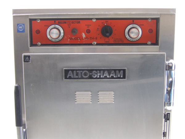 Alto-Shaam-500-Holding-Cabinet-Controls