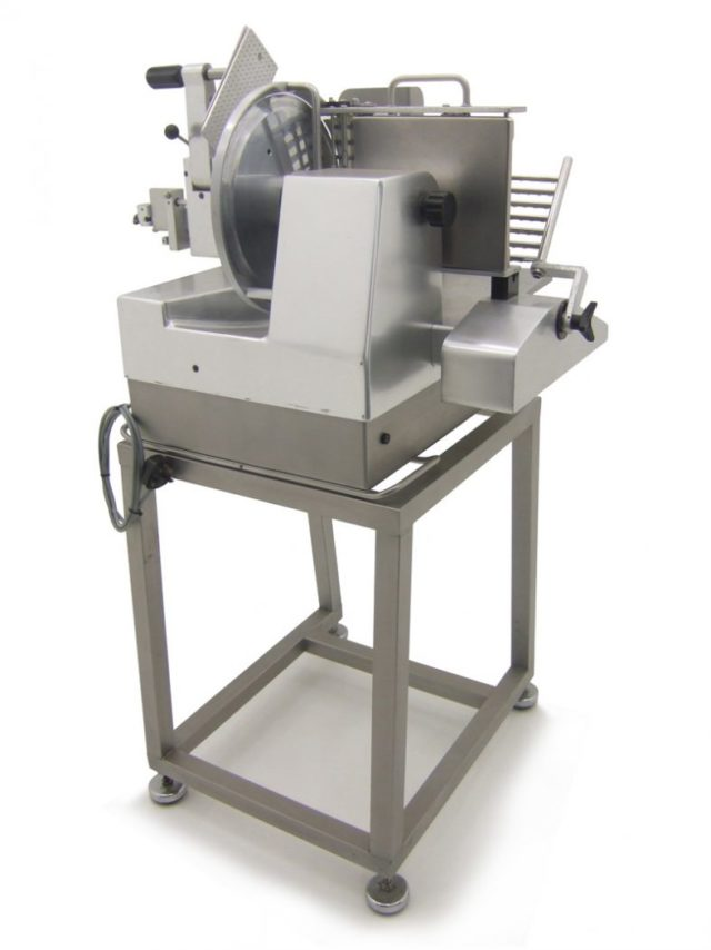 Avery-Berkel-VA300-Automatic-Slicer-Rear