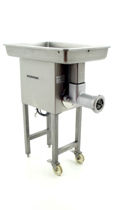 Bizerba FW-32 Free Standing Mincer Front
