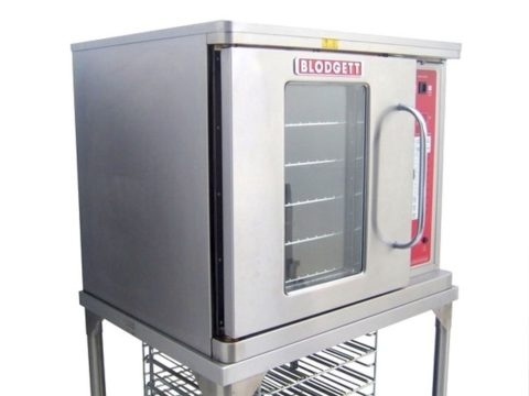 Blodgett CTB Electric Convection Oven With Stand