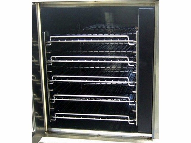 Blodgett Convection Oven Inside