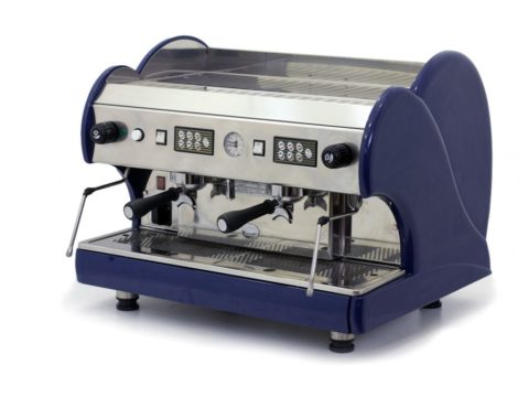 CMA Group Automatic Traditional Espresso Machine Front Right