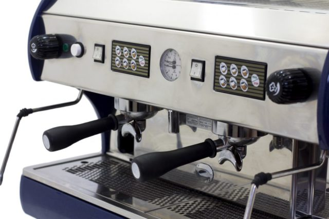 CMA Group Automatic Traditional Espresso Machine Nozzles