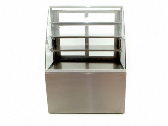 Caravell Cake Display Patisserie P Fridge Front