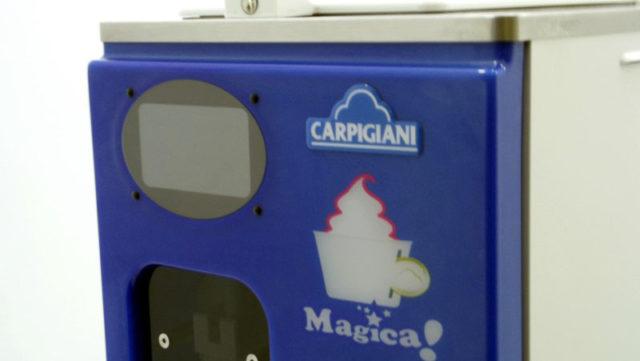 Carpigiani-191-P-SP-Magica-Ice Cream-Machine