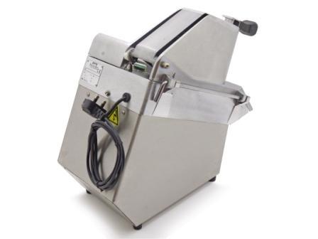 Electrolux-Dito-TRS-Veg-Prep-Machine-Rear