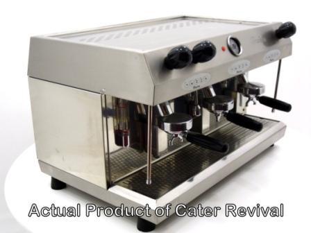 Fracino-3-Group-Espresso-Machine