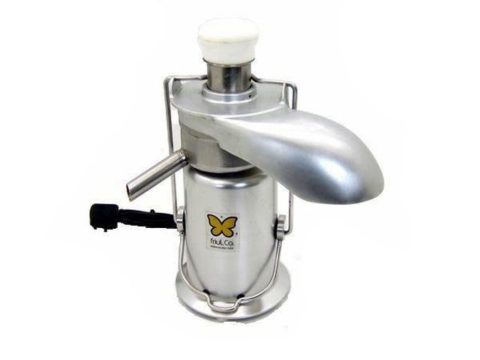 Friul Lota Counter Top Commercial Juicer Front