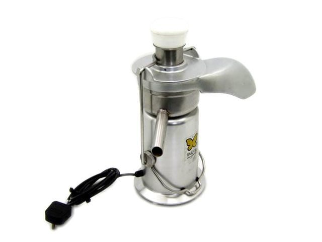 Friul Lota Counter Top Commercial Juicer Side