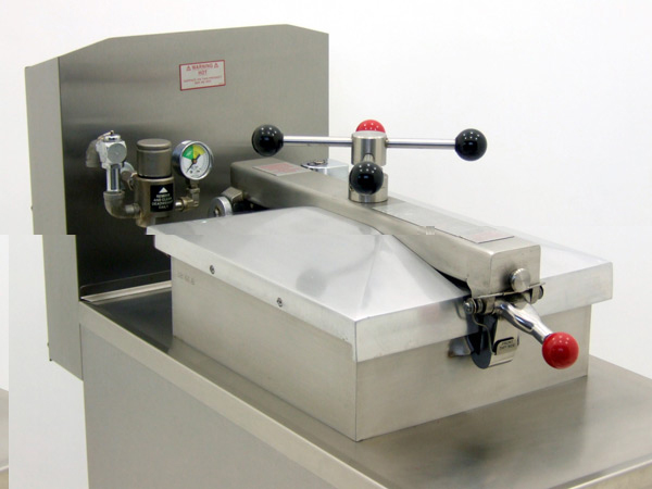 Henny-Penny-500C-Computron-7000-Pressure-Fryer-Lid