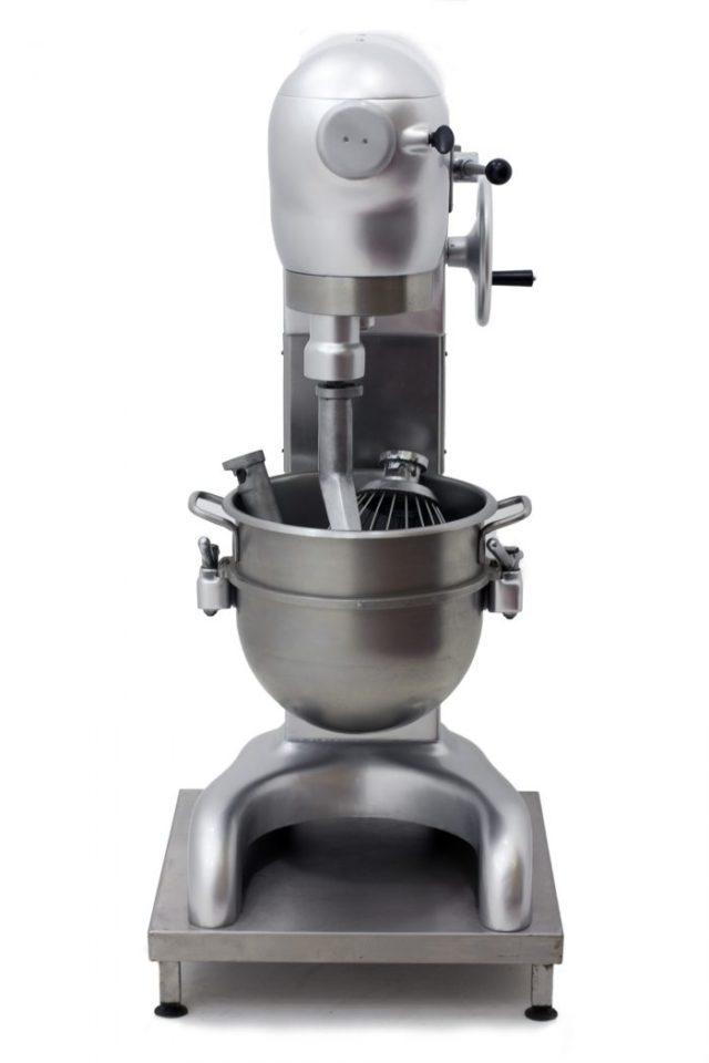 Hobart-30-Quart-Mixer-Front