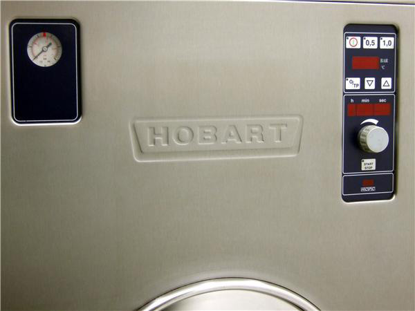 Hobart-304-Pressure-Steam-Cooker-Face