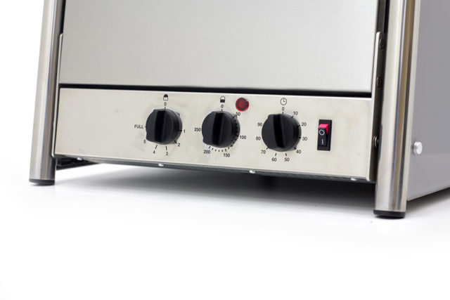 King-Edward-Vista-40-Bake-and-Display-Oven-Controls