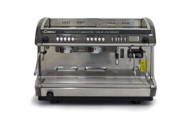 La Cimbali M Dosatron Espresso Machine