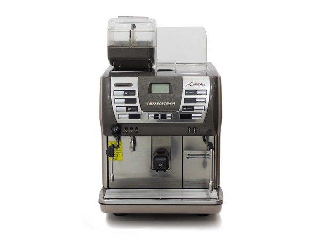 La Cimbali M Dolcevita Coffee Machine
