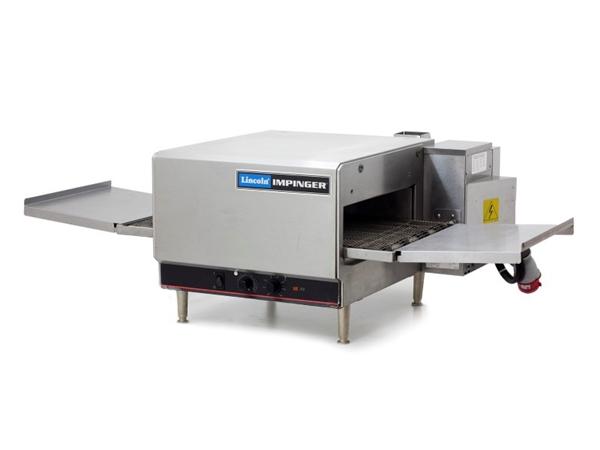 Lincoln-Impinger-16-Inch-Conveyor-Oven-Side-Logo