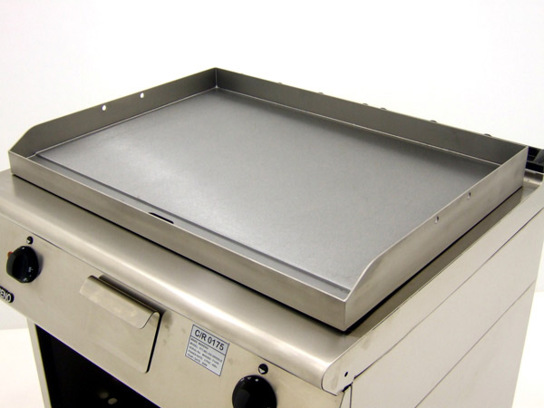 Mareno-FT7-8EL-Freestanding-Griddle-Top
