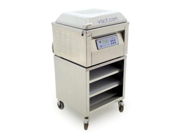 Multivac C Vacuum Packing Machine Front Left