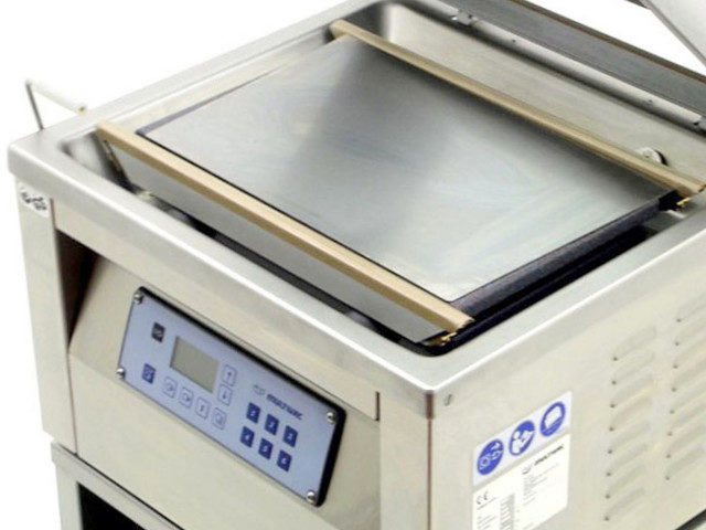 Multivac C Vacuum Packing Machine Top