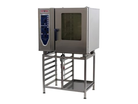 Rational-CM61-Combi-Oven