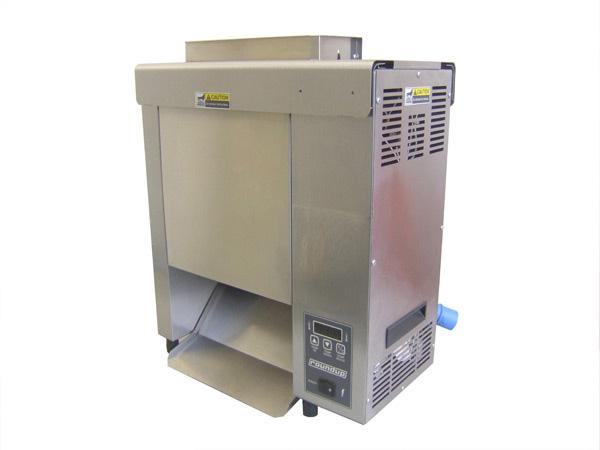 Roundup-VCT-2000-Bun-Toaster-Front
