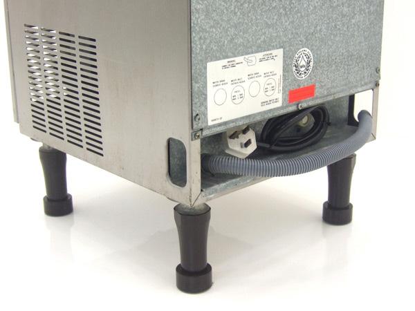 Scotsman-AC-55-Ice-Machine-Wiring