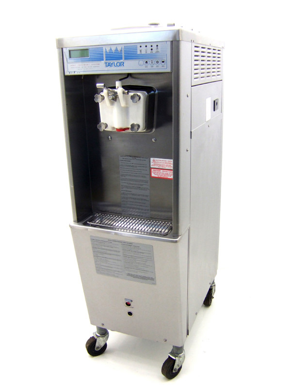 Taylor-Ice-Cream-Machine-Model-PH71-58-Front